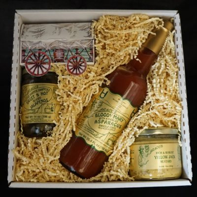 Gift Set, Condiment Gift Sets